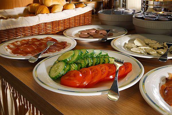Süße, pikante und vitale Frühstücksklassiker