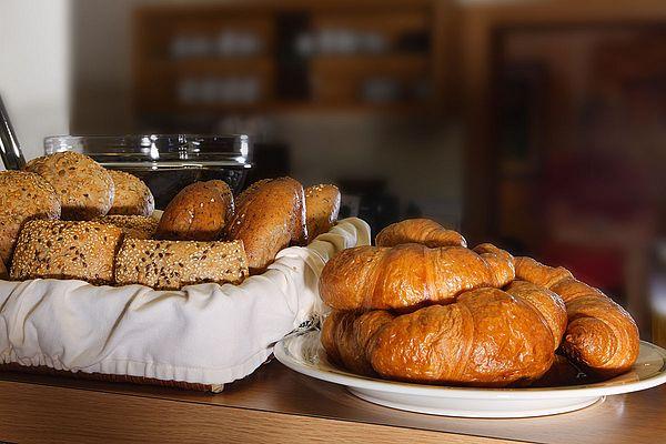 Zimmer mit Frühstück in Sölden